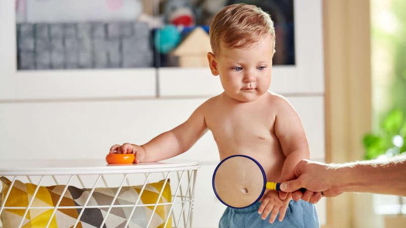 Dieta rocznego dziecka – co podawać, a czego unikać?