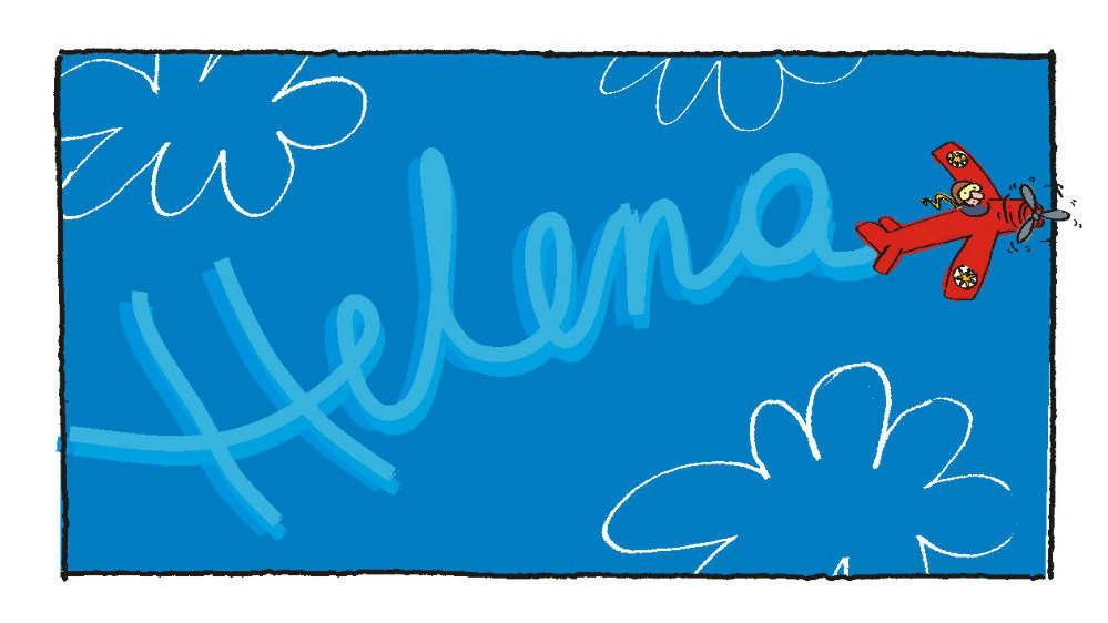 Imię Helena [znaczenie, pochodzenie, cechy charakteru i zdrobnienia]