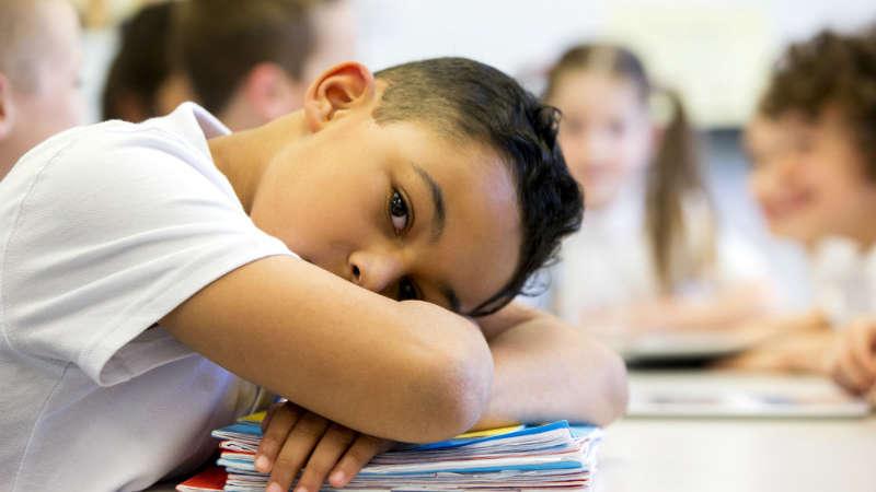 Szkoła prosi o pisemną zgodę na kary cielesne. Co trzeci rodzic się zgadza. A co Wy byście zrobili?