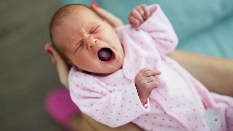 Nie mam instynktu macierzyńskiego. Czy coś ze mną nie tak?