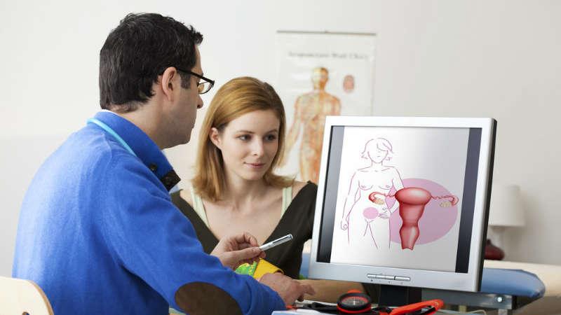 Polip endometrialny macicy [przyczyny, objawy, leczenie]