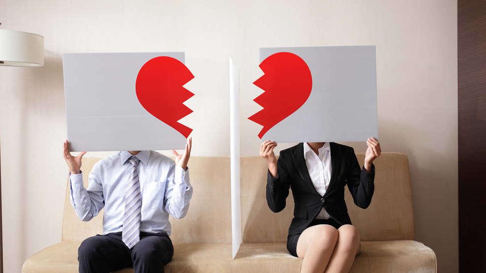 Pozew rozwodowy bez orzekania o winie (+WZÓR do pobrania)
