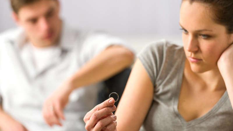 Separacja a rozwód: co lepiej wybrać?