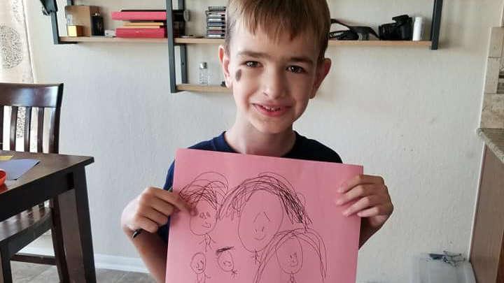 Rodzice byli przekonani, że ich syn jest niemową. Zaczął mówić po wizycie u dentysty!