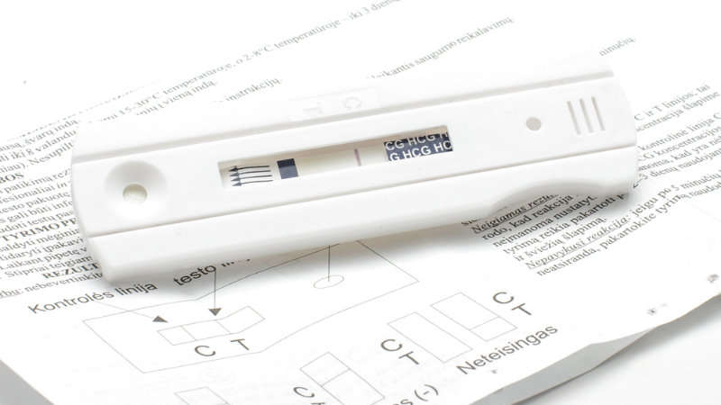 Gonadotropina kosmówkowa: jej poziom podpowie, czy ciąża rozwija się prawidłowo