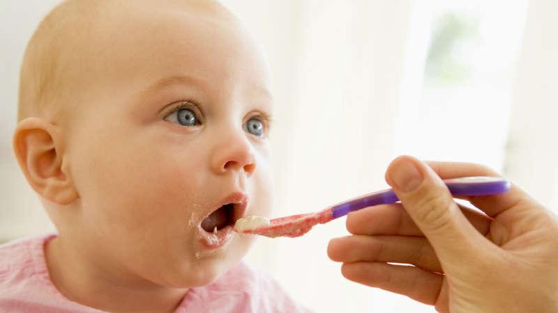 Jak nauczyć dziecko prawidłowych nawyków żywieniowych?