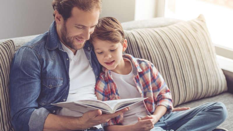Dziecko Ci o tym nie powie! Jak rozpoznaje się wady wzroku u dzieci?