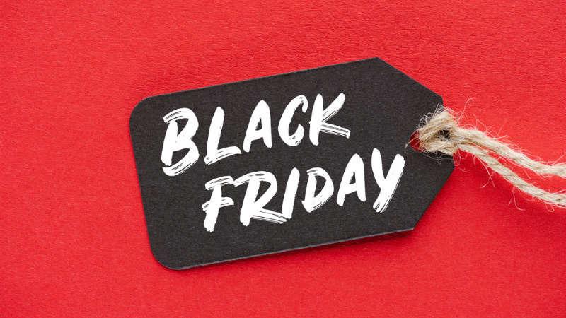 Black Friday [LISTA SKLEPÓW z wyprzedażą ubranek i zabawek dla dzieci]