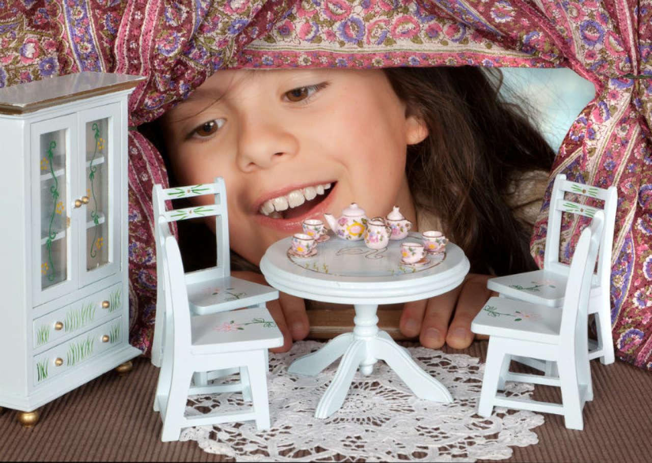 Domek dla lalek: mini przewodnik po najciekawszych propozycjach