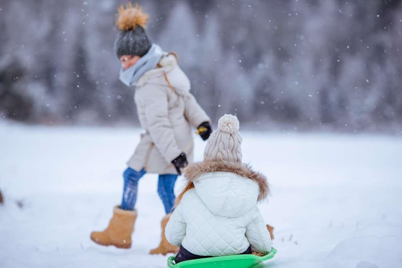 Ferie lubelskie 2020. Kiedy zaczynają się ferie zimowe? Sprawdź terminy ferii 2019/2020 w Lubelskiem!