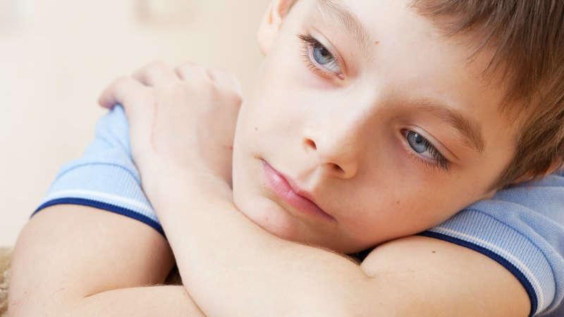 Jak widzi świat dziecko z autyzmem? Zobacz poruszający FILM!
