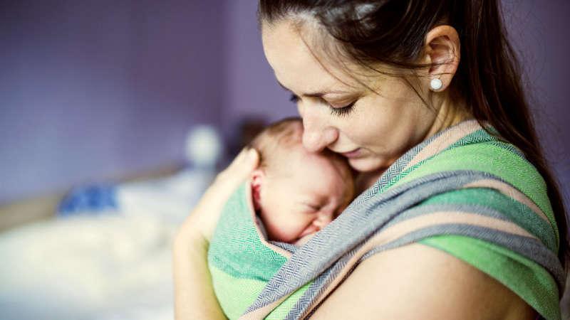 Syndrom dziecka potrząsanego: wystarczą sekundy, by spowodować śmierć dziecka!