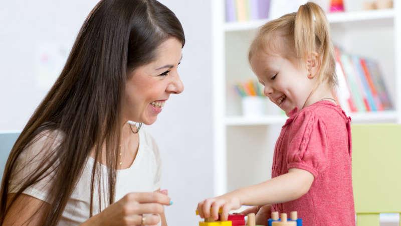 Mamy polecają: Najlepsze zabawki dla 3-letniej dziewczynki!