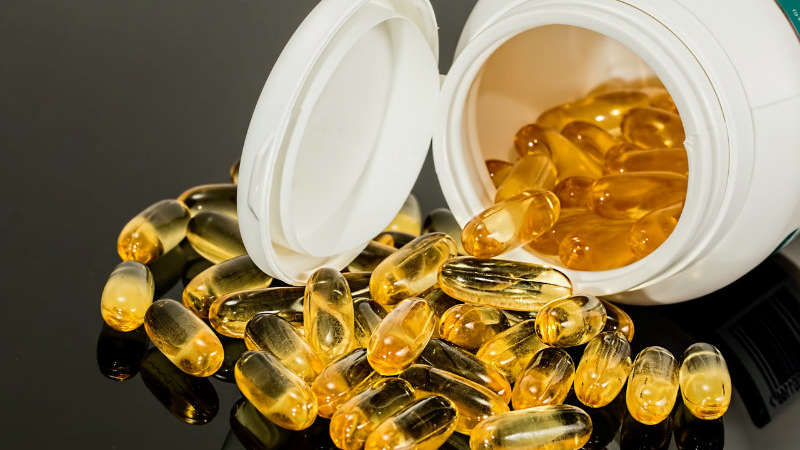 Czy suplementować kwasy DHA  w ciąży?