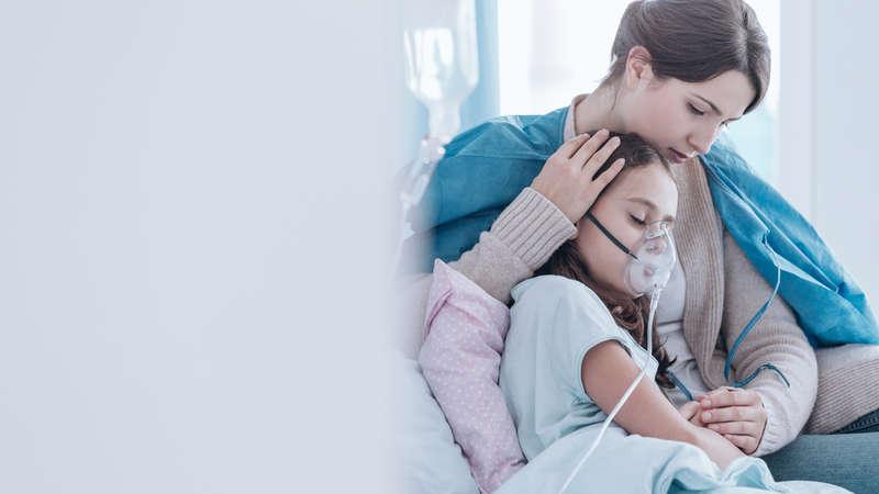 Mukowiscydoza [objawy choroby, przebieg leczenia i rokowania]