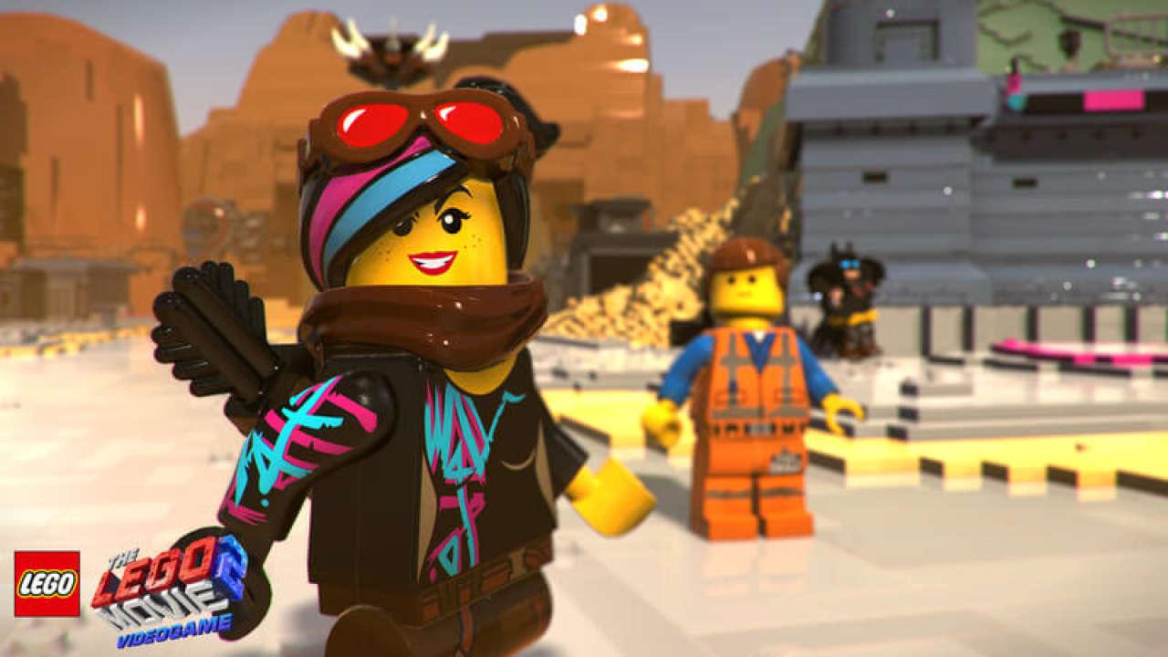 """""""LEGO Przygoda 2"""" jest już w kinach. A po seansie zabierzecie bohaterów filmu do domu!"""