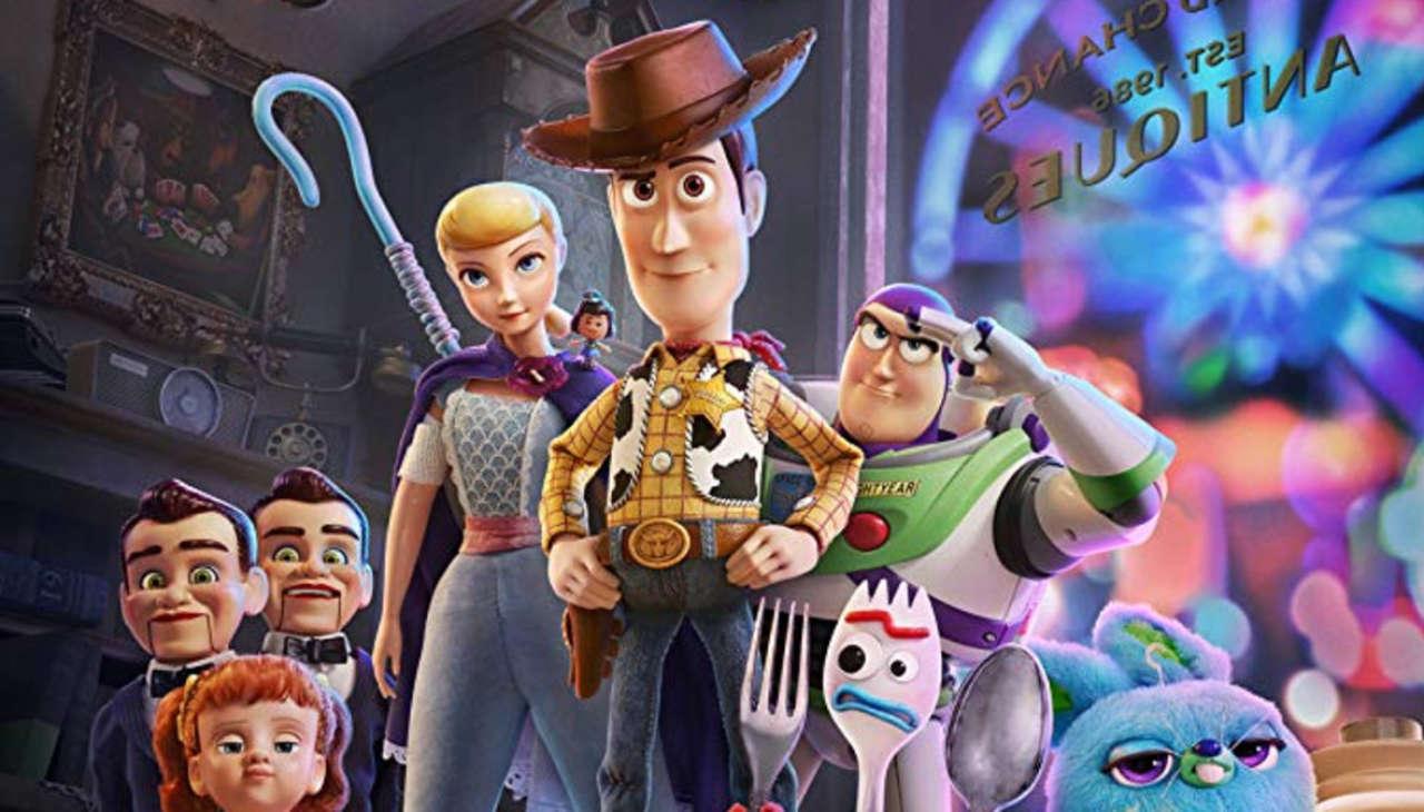 Toy Story 4 wkrótce na ekranach kin. Mamy ZWIASTUN kolejnej części kultowej bajki!