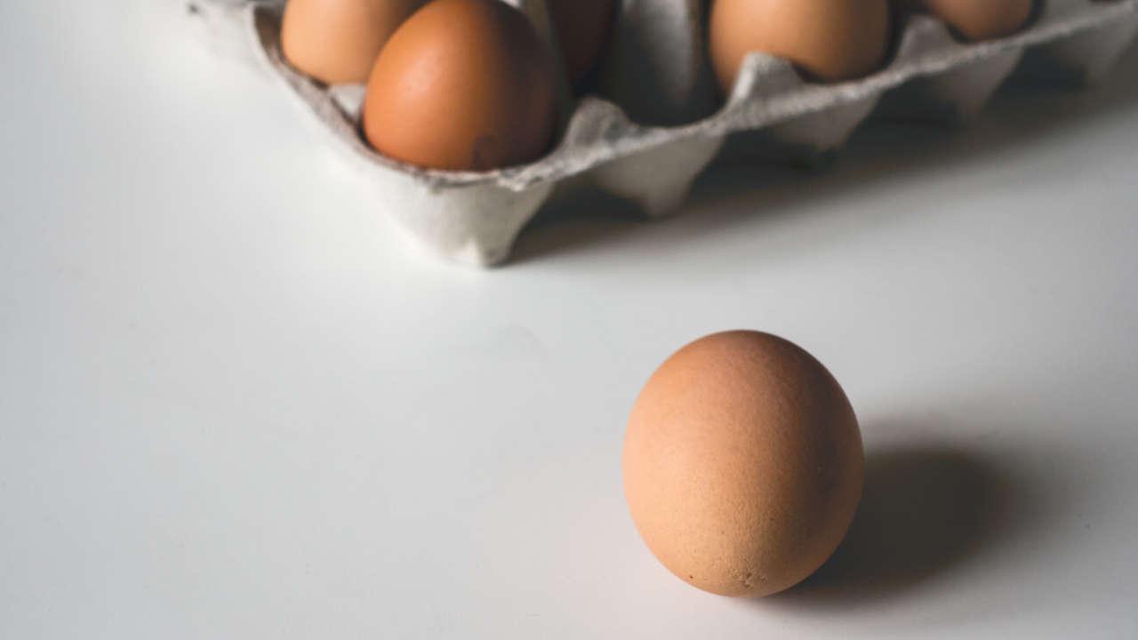 Sennik: jajka. Znaczenie snu o jajkach