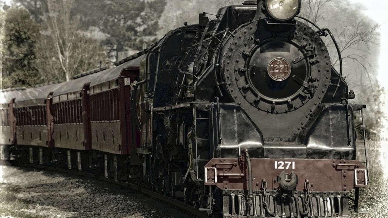 Sennik: Pociąg. Co oznacza sen o pociągu?