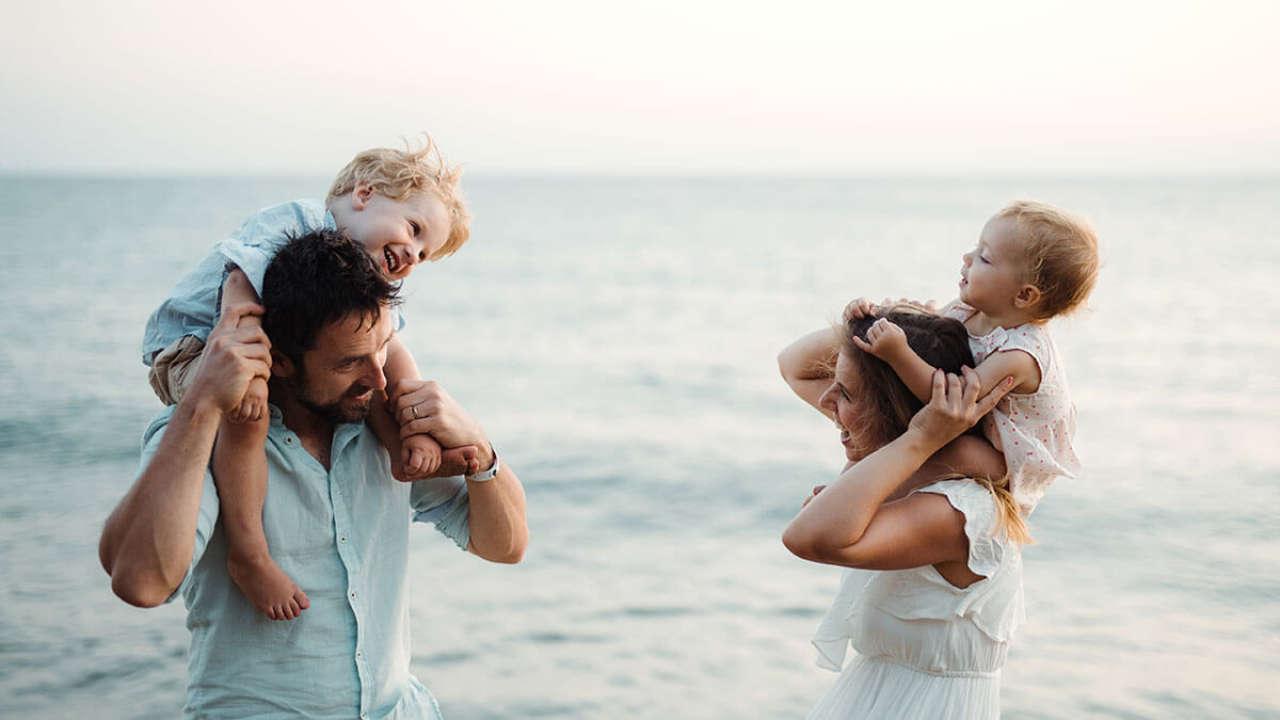 Planowanie wakacji: Gdzie na wakacje z dzieckiem?