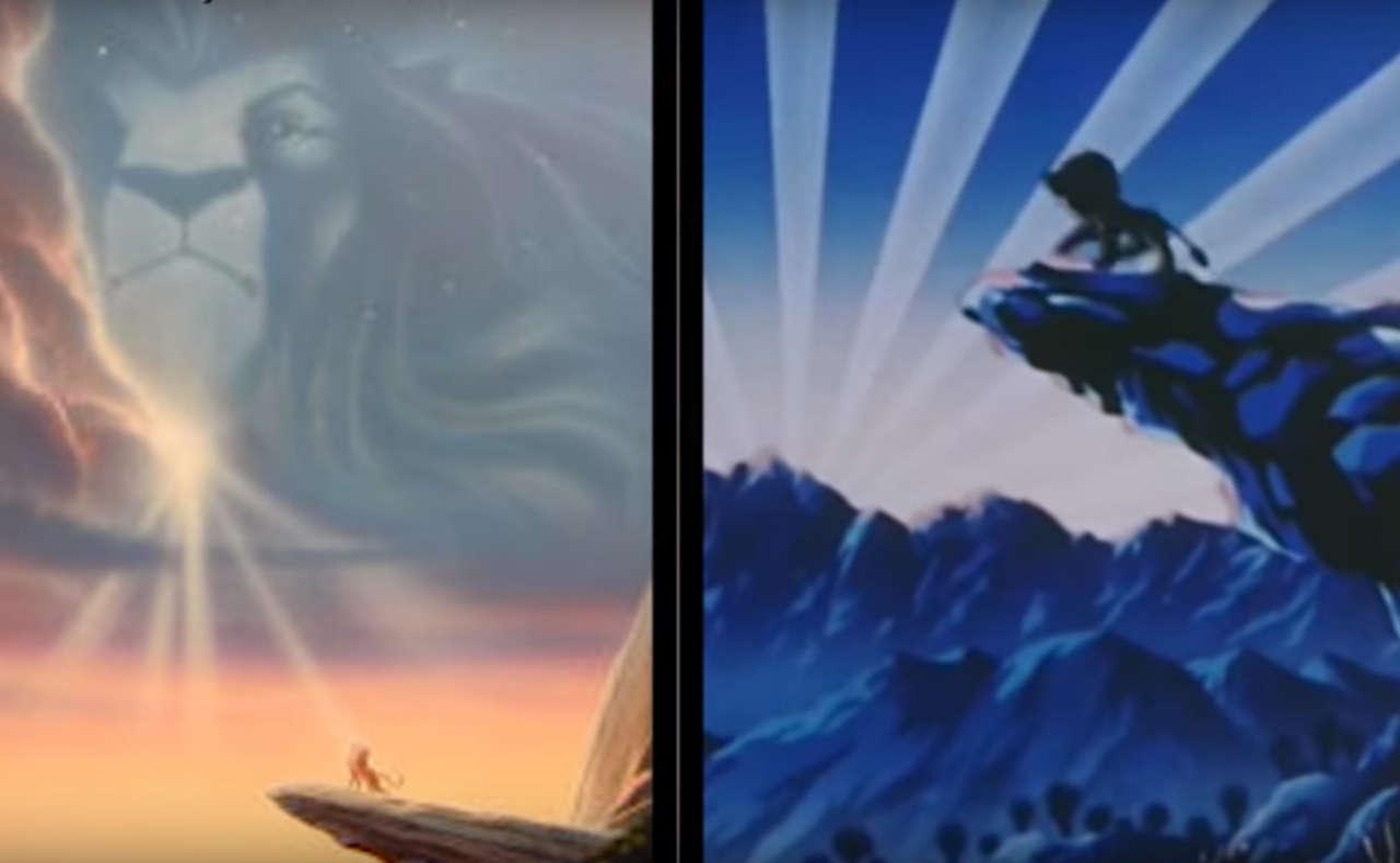 Król Lew to plagiat? Wytwórnia Disney'a jest oskarżana o kradzież!