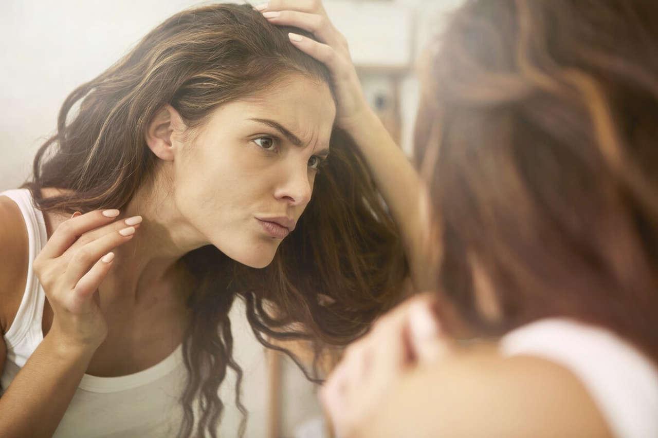 Znamiona na skórze: Kiedy powinny wzbudzić niepokój?