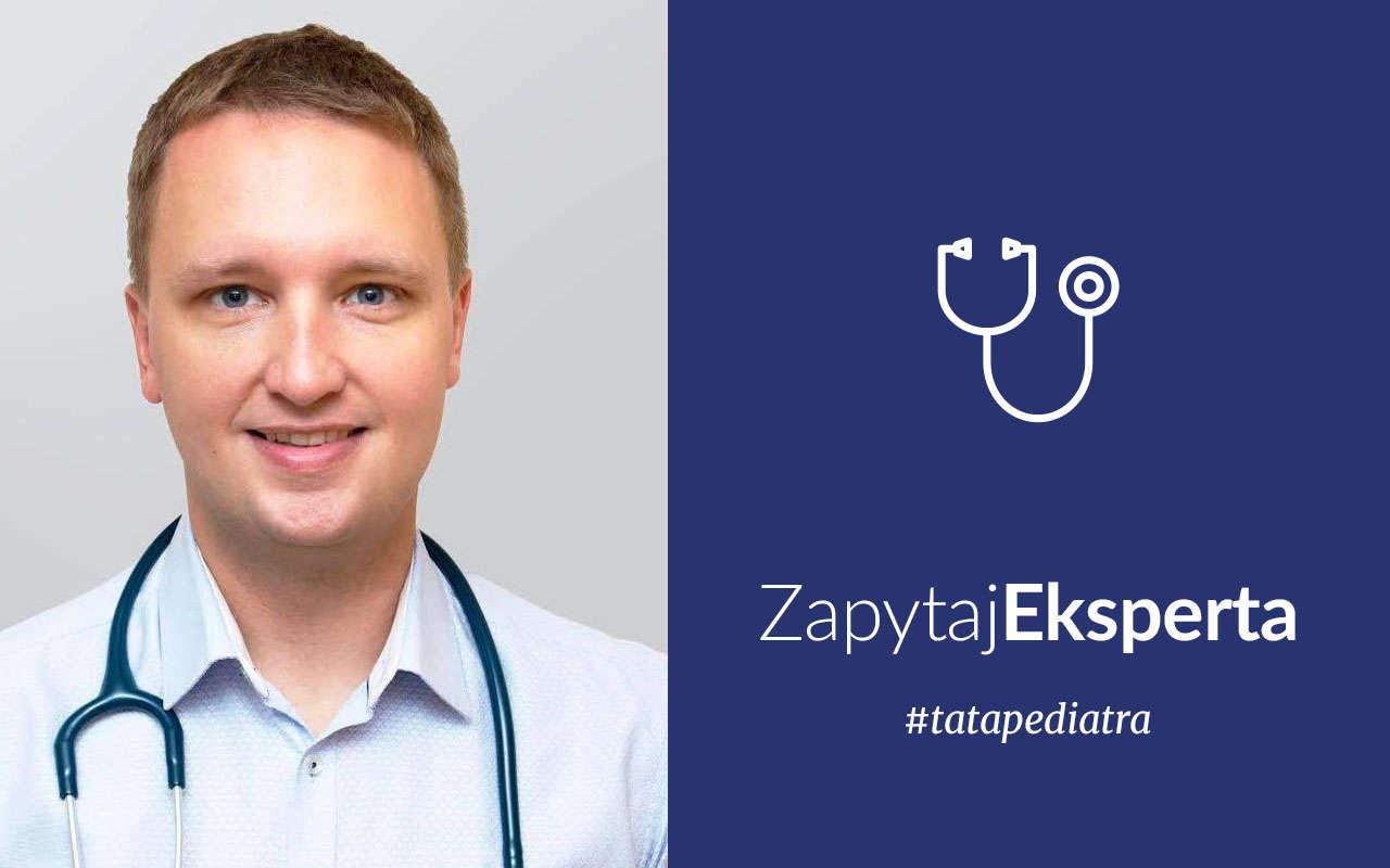 26 niezwykle ważnych pytań do pediatry na temat dzieci w czasie koronawirusa [Wywiad z pediatrą Łukaszem Grzywaczem #tatapediatra]