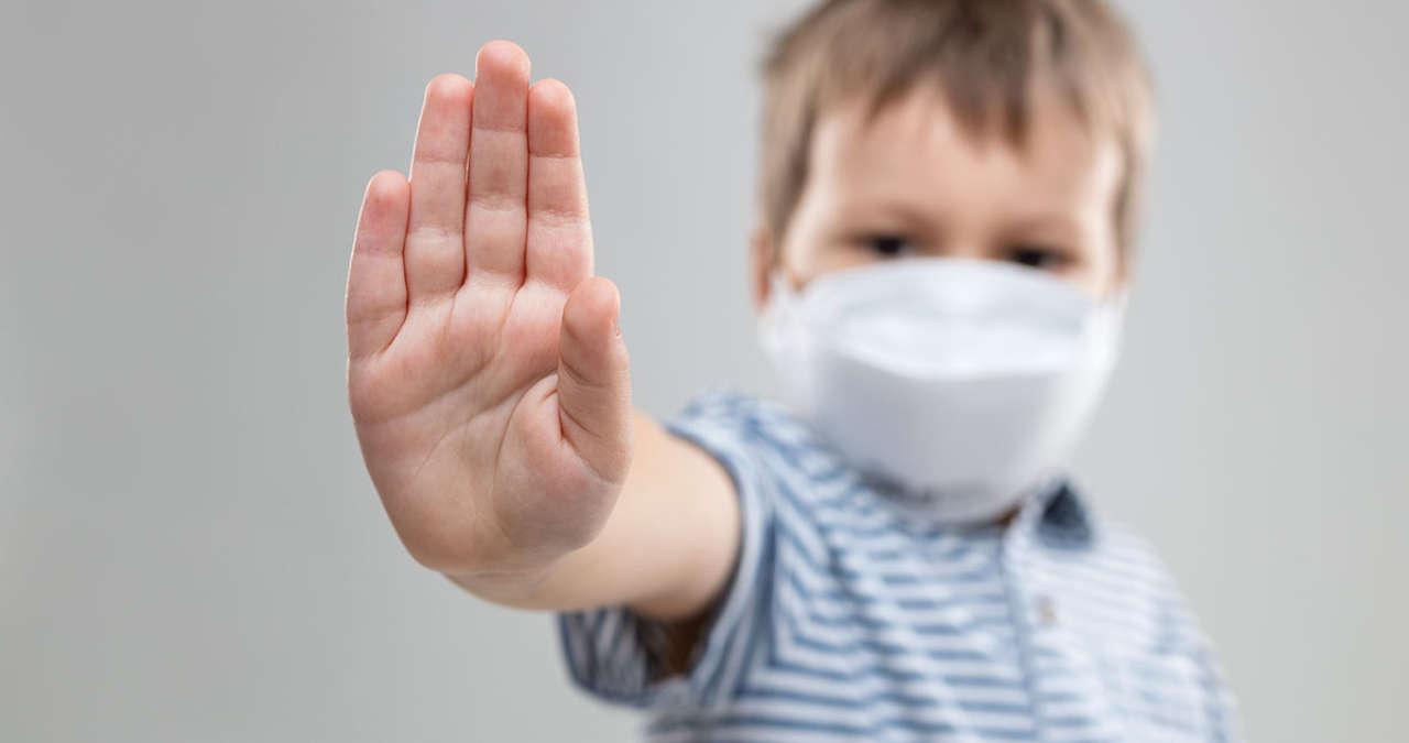 Objawy koronawirusa u dzieci różnią się od tych, które występują u dorosłych [nowe badania]