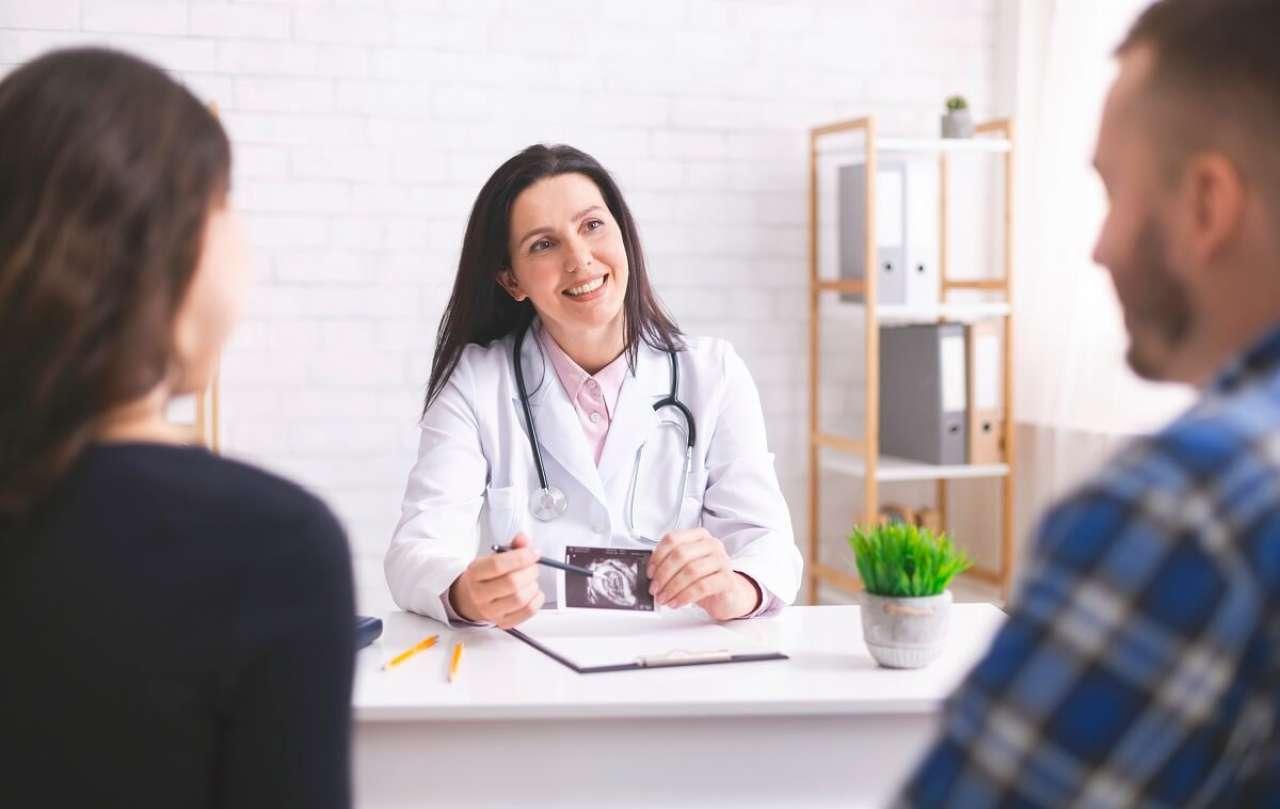 pęcherzyk ciążowy