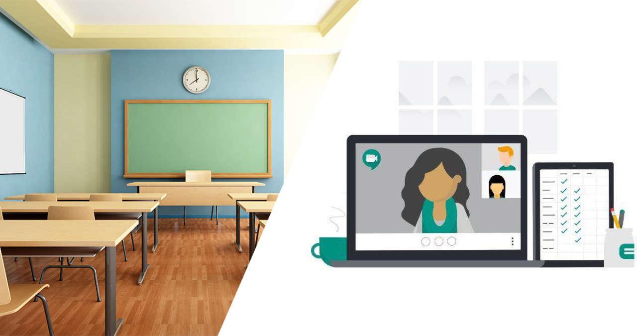 Czy szkoły będą zdalnie prowadziły lekcje? Specjalna platforma jest już gotowa!
