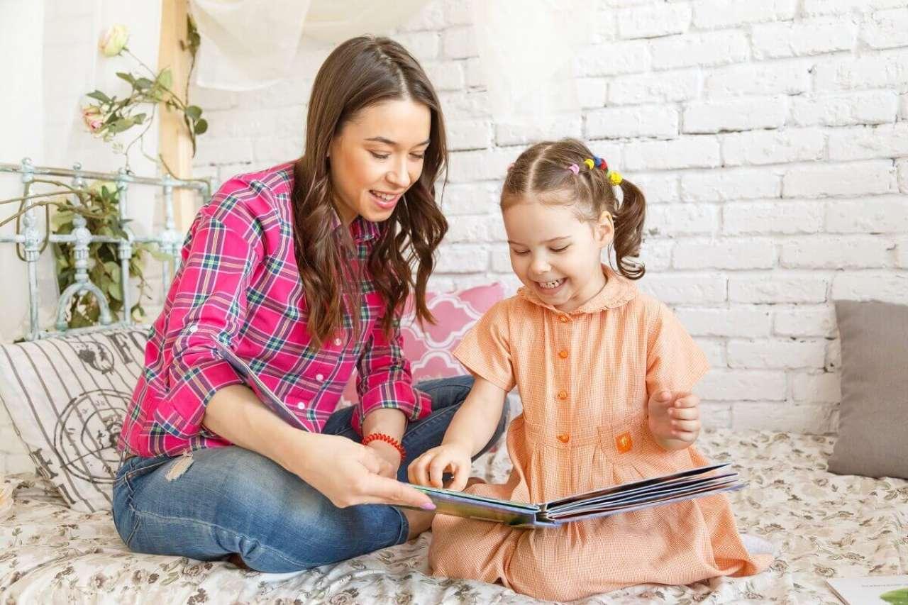 co zrobić, by dziecko polubiło czytanie?