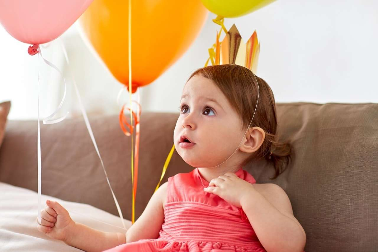 urodziny dziecka podczas kwarantanny