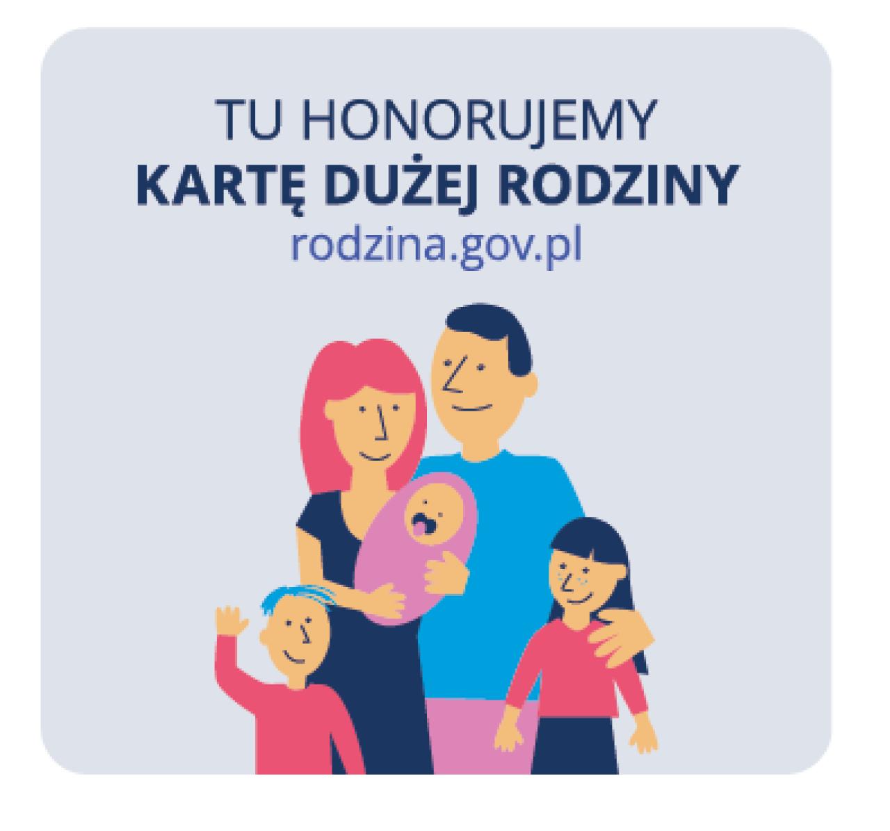 partnerzy karty dużej rodziny 2019