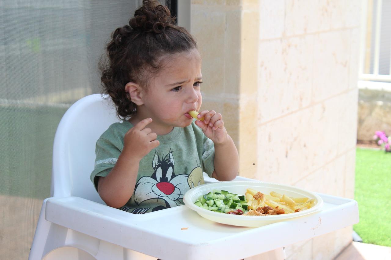 Czym dziecko nasiąknie… czyli o zdrowych nawykach!