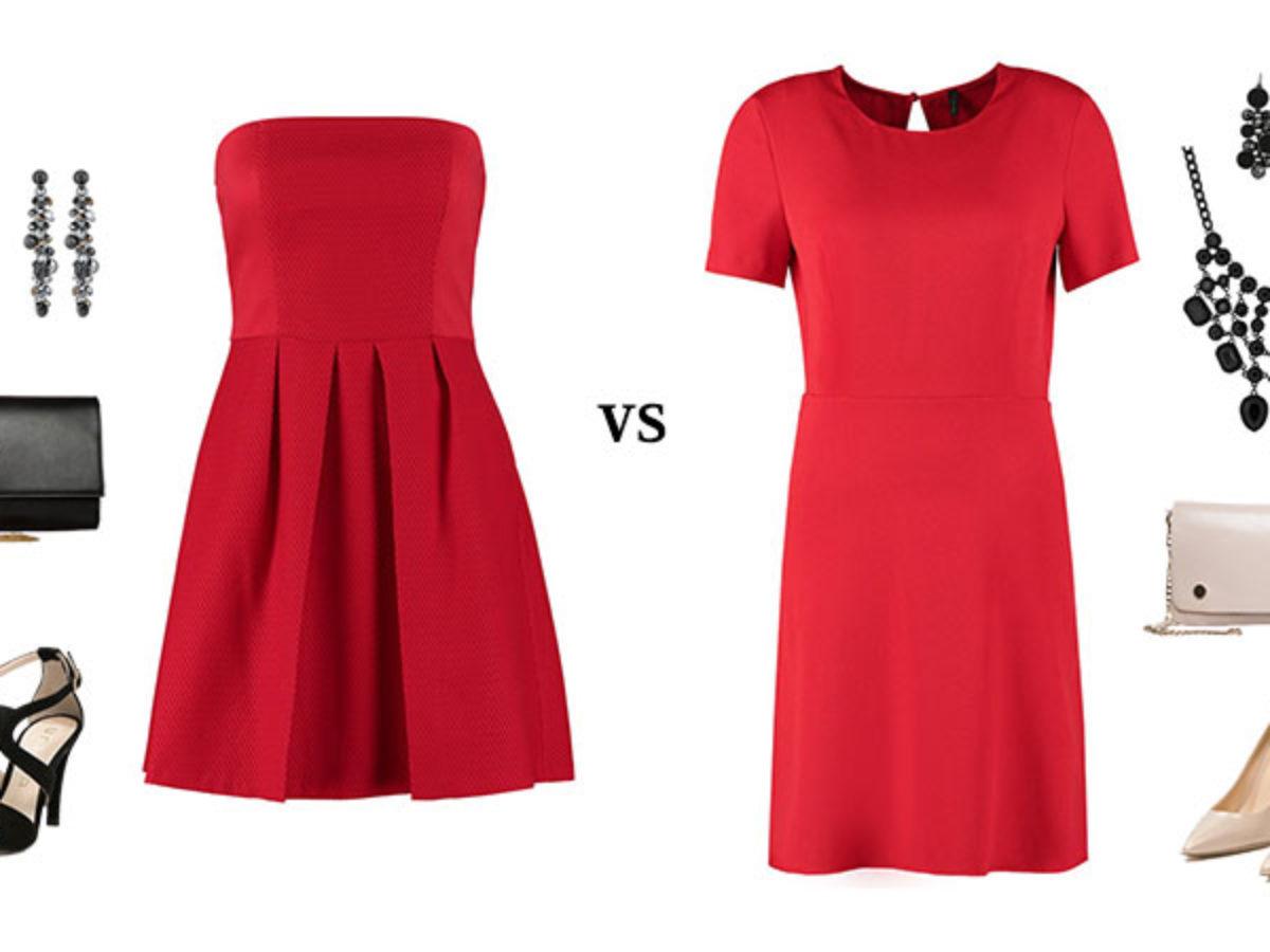 Dodatki Do Czerwonej Sukienki Rodzice Pl Ciaza Porod Dziecko