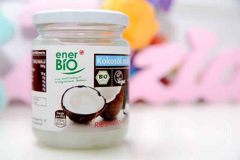Olej Kokosowy dla niemowląt i nie tylko