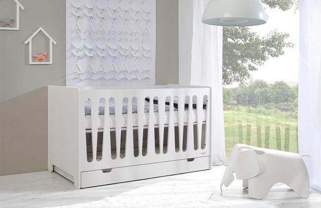 MOON łóżeczko dziecięce 140x70