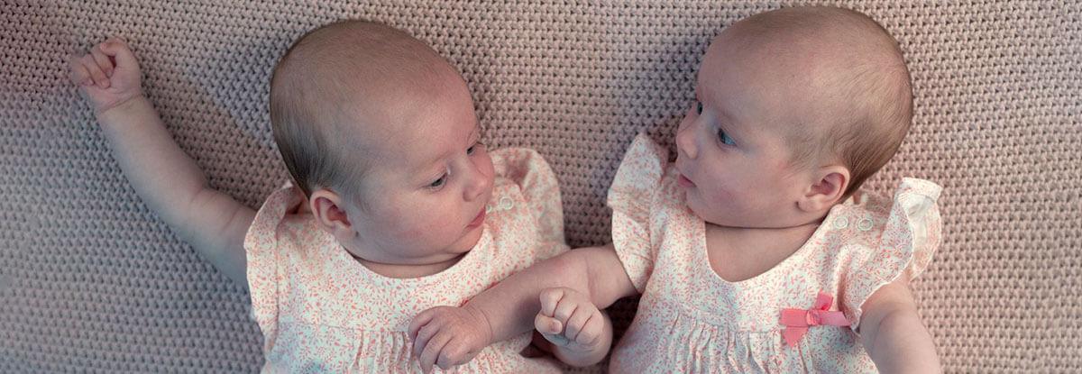 Jak zajść w ciążę bliźniaczą?
