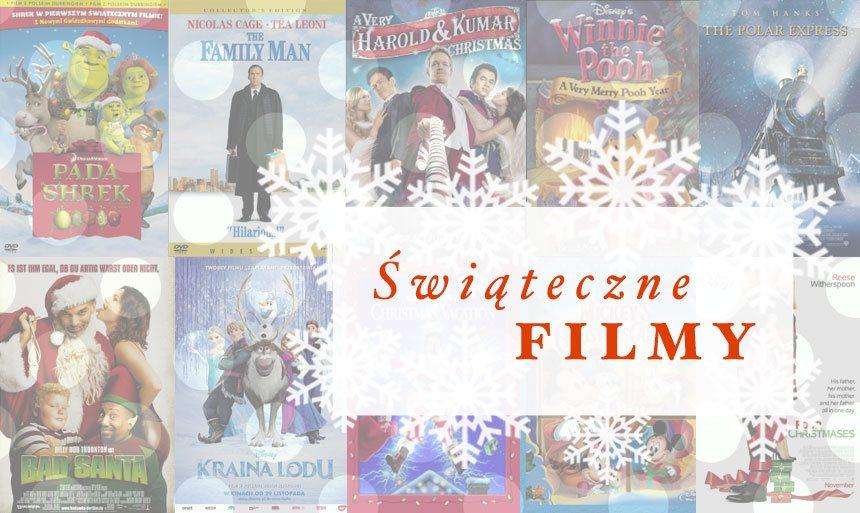 Filmy Świąteczne: Nie tylko dla dzieci