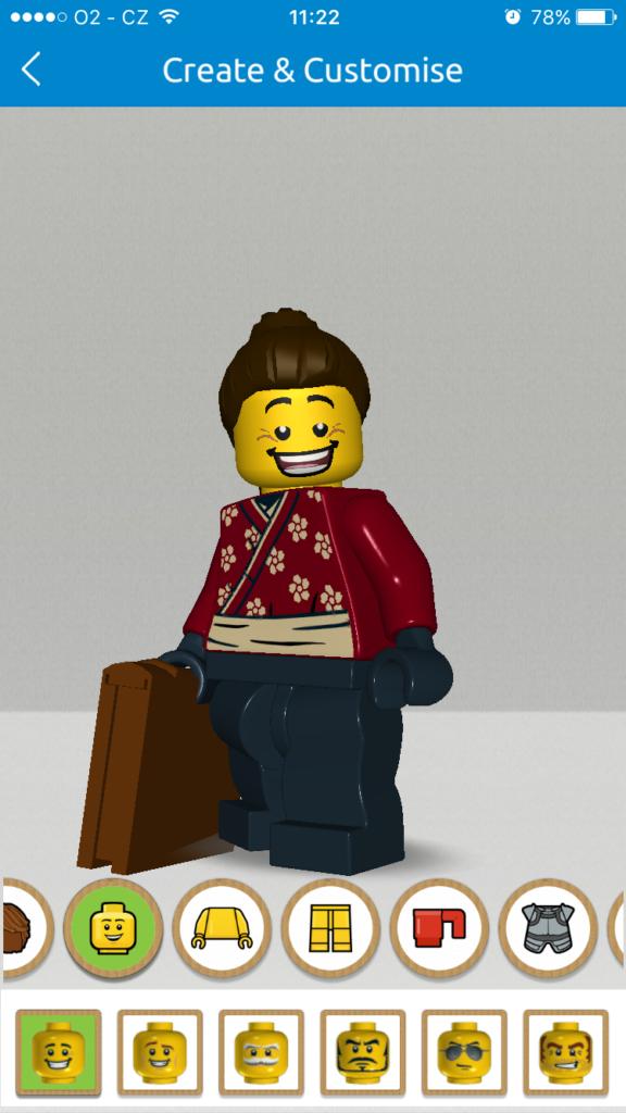 Facebook dla Dzieci - LEGO Life