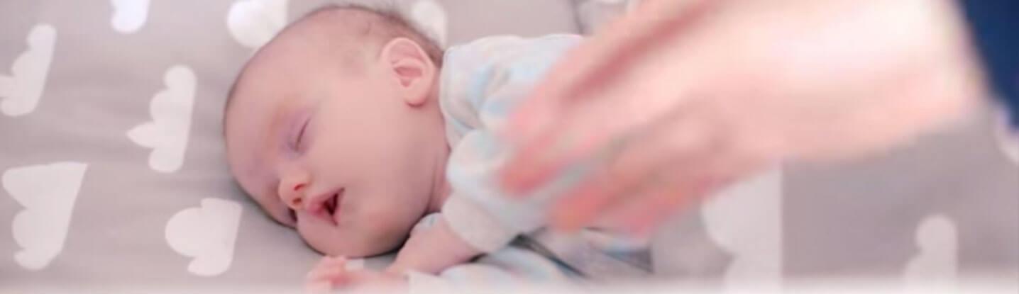 Czy da się odzwyczaić dziecko od spania z rodzicami?
