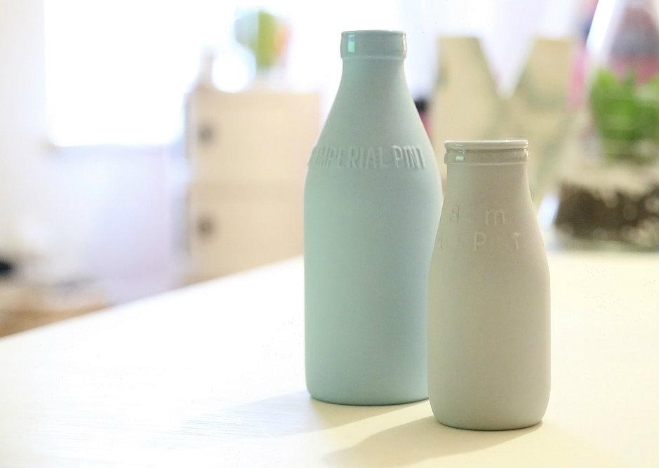 przechowywanie mleka matki