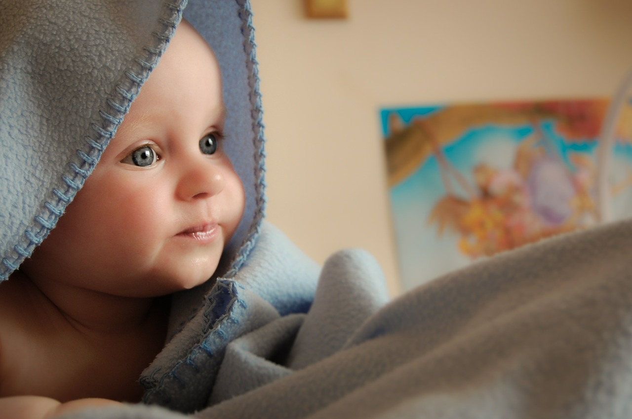 Prawdy i mity o pielęgnacji skóry niemowlaka