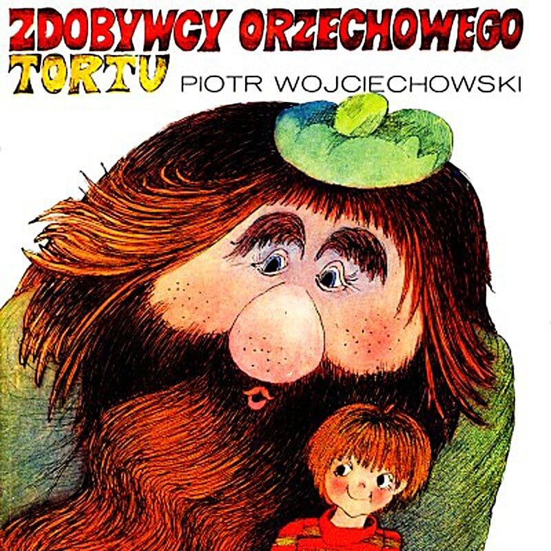 Zdobywcy orzechowego tortu piotr wojciechowski-2
