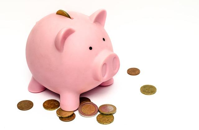 finanse dla dzieci