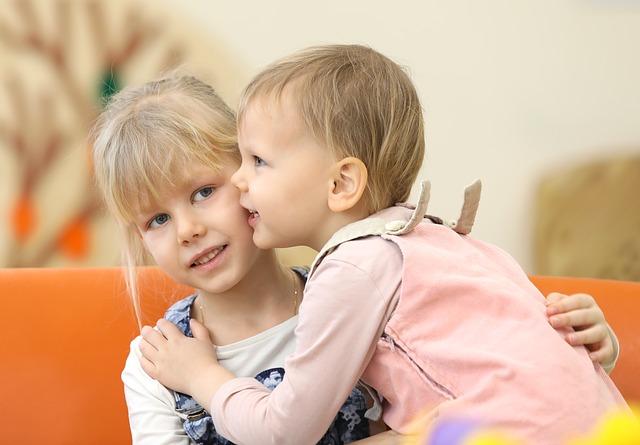 Rola flory bakteryjnej u niemowląt i małych dzieci
