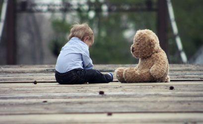 Jak nazywać części intymne u dzieci?