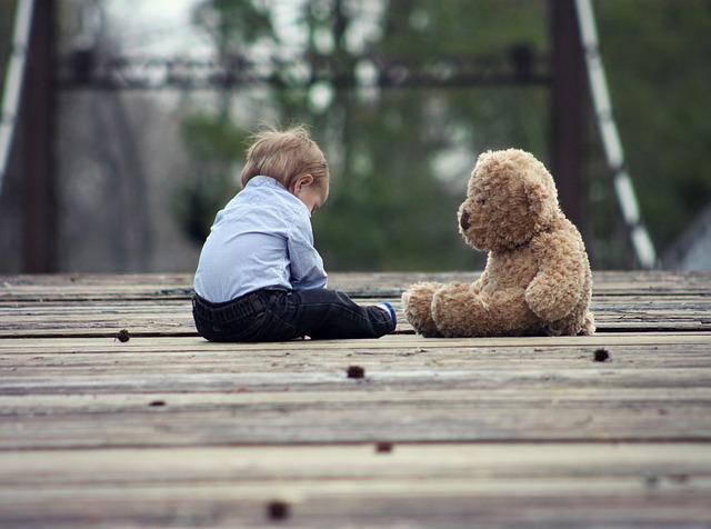 Jak nazywać intymne części ciała w rozmowach z dzieckiem?