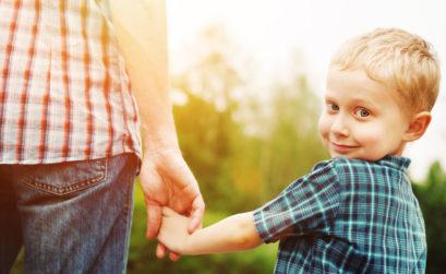 Jak rozmawiać z dzieckiem?