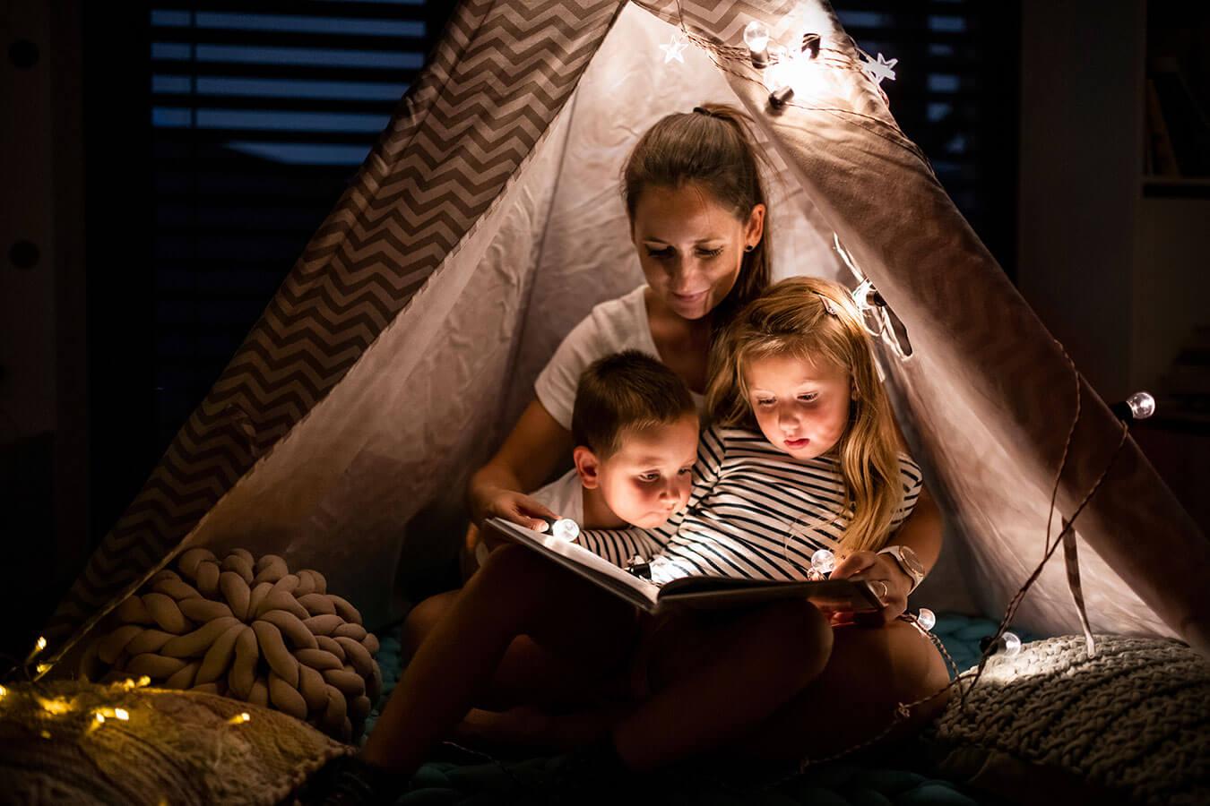 Jak nauczyć dziecko czytać? Nauka literek dla najmłodszych